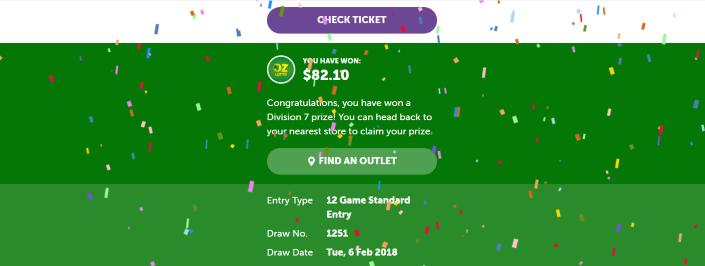 How do I check my ticket using the Lott Website? – the Lott