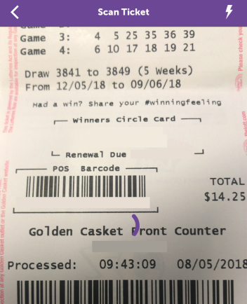 Check ticket on m bet us sports betting legal